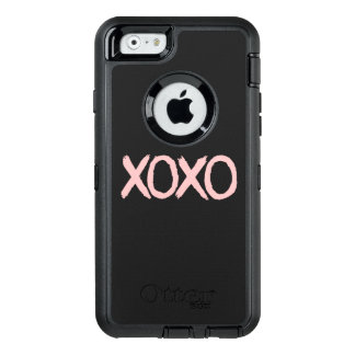 XOXO OtterBox DEFENDER iPhone CASE