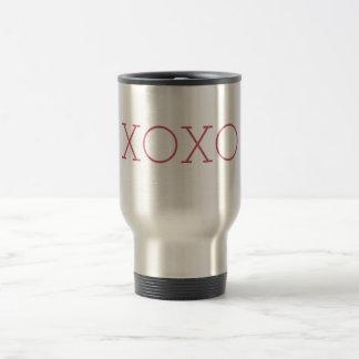 XOXO Travel/Commuter Mug