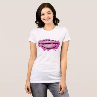 xoxo Woman's Favorite Jersey T-Shirt