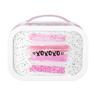 xoxoxo lunch box