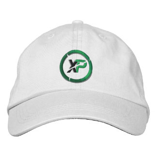 XP Coin Embroidered Hat