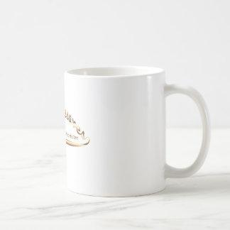 XPG Gold Coffee Mugs