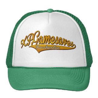 XPG Playa s Cap Trucker Hats