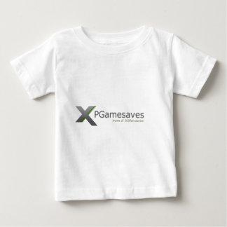 XPGamesaves Range v1 Baby T-Shirt