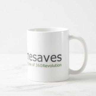 XPGamesaves Range v1 Coffee Mug
