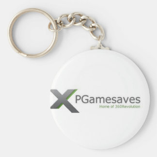 XPGamesaves Range v1 Keychain