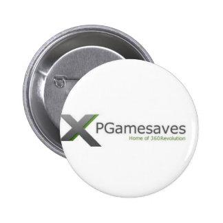 XPGamesaves Range v1 Pins