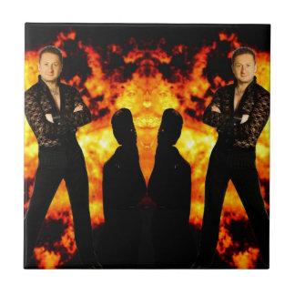 Xplosive Dance Inc Decor Ceramic Tile