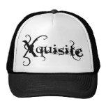 Xquisite Trucker Hat