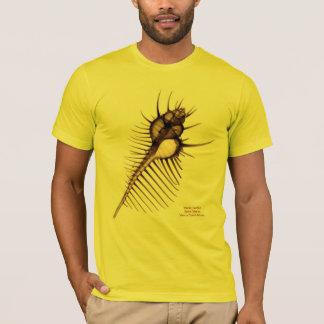 Xray TeeShirt  featuring the Venus Comb Murex T-Shirt