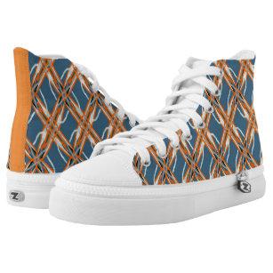 fcf0bdb0450c Xross d High Top Sneakers