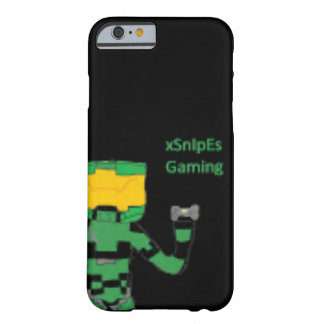 xSnIpEs Gaming iphone 6 case