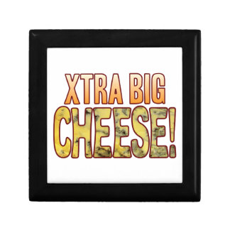 Xtra Big Blue Cheese Keepsake Boxes