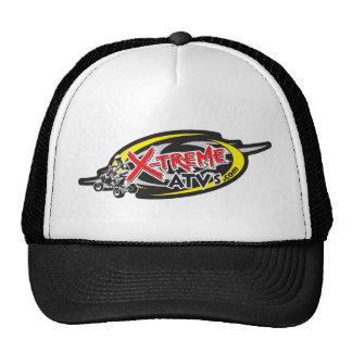 Xtreme ATVs logo hat