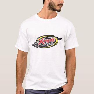 Xtreme ATVs logo tee