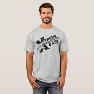 Xtreme Bass - Guitar T-shirt
