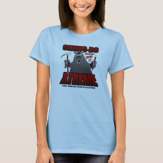 Xtreme Bear Shirt - Ladies