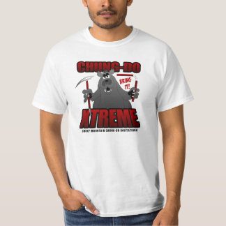 Xtreme Bear Shirt Value