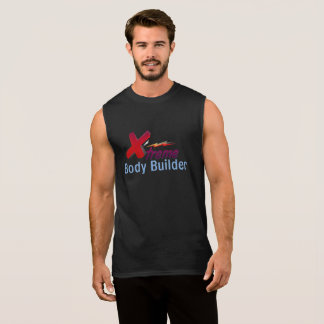 Xtreme Body builder Tshirt