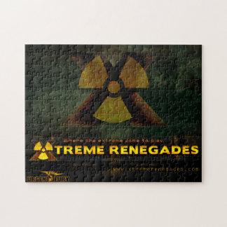 Xtreme Renegades Puzzle