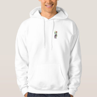 Xtreme Vocaloid Anime Hoodie
