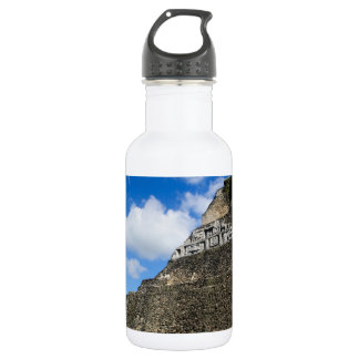Xunantunich Mayan Ruin in Belize 532 Ml Water Bottle