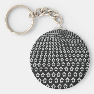 Xurbia Key Chain