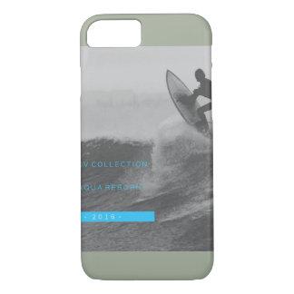 XV AQUA REBORN III iPhone 8/7 CASE