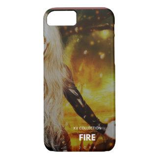 XV FIRE III iPhone 7 CASE