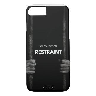 XV RESTRAINT III iPhone 8/7 CASE