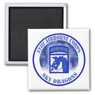 XVIII 18th Airborne Corps 002 Magnet