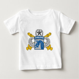 XVIII Airborne Artillery Baby T-Shirt