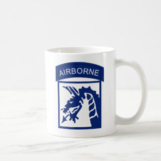 XVIII Airborne Corps Patch Color Mug