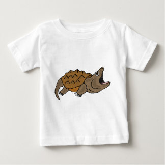 XX- Awesome Snapping Turtle Baby T-Shirt