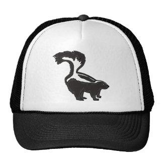 XX- Funny Skunk Trucker Hat