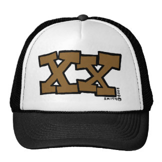 XX hat