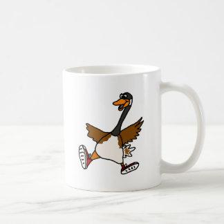 XX- Silly Goose Coffee Mug