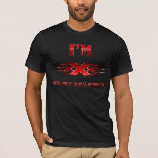 xXx Cage T-Shirt