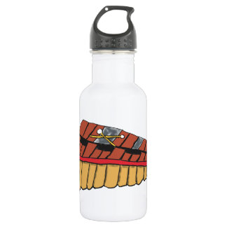 Xylophone 532 Ml Water Bottle