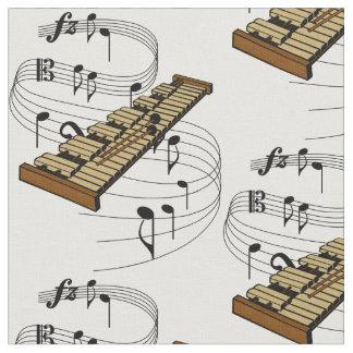 Xylophone Fabric