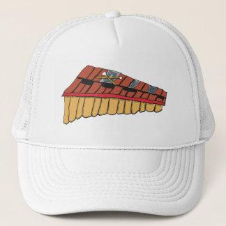 Xylophone Trucker Hat