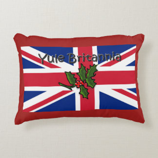y accent pillow