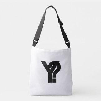 Y? CROSSBODY BAG