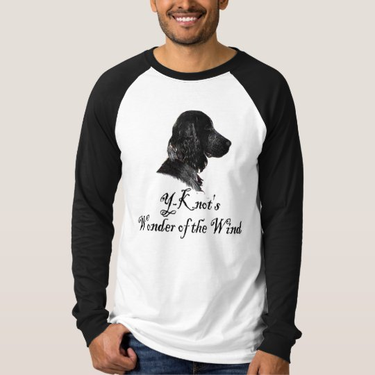 Y-Knot's Wonder of the Wind T-Shirt