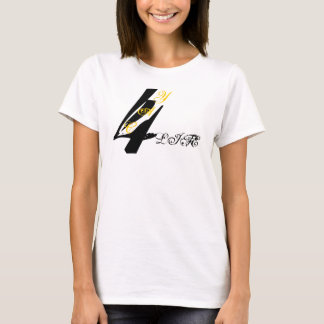 YA4C T-Shirt