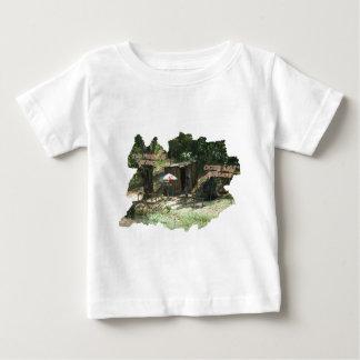 Ya Man ~ Ochos Rios Jamaica Baby T-Shirt