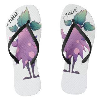 Yabbut Adult Flip Flops