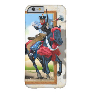 Yabusame warrior barely there iPhone 6 case