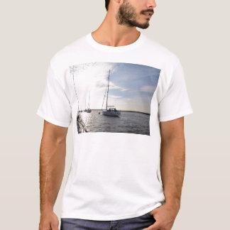 Yacht Amanda Louise II T-Shirt