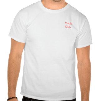Yacht Club T-shirts